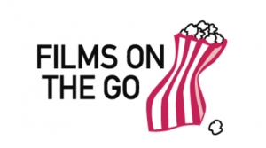 Films on the Go logo