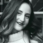 Chloe Dunford Headshot
