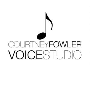 Courtney Fowler Logo