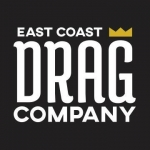 East Coast Drag Logo
