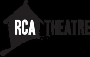 RCA Theatre Logo