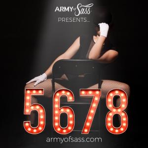 Sass 5678 - Square2