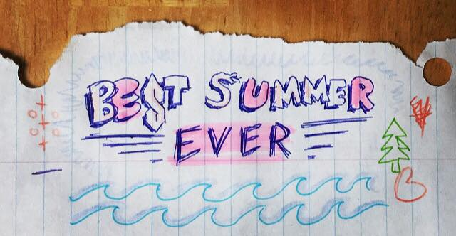 Simon Marshall Best Summer Ever image